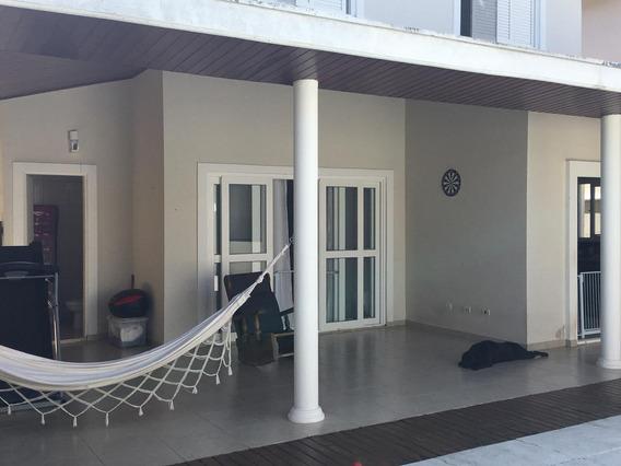 Casa Com 4 Dormitórios À Venda, 272 M² Por R$ 1.300.000,00 - Urbanova - São José Dos Campos/sp - Ca0622