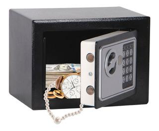Caja Fuerte Seguridad Digital Electrónica Código Combinacion