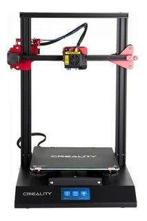 Impresora 3d Cr-10s Pro 30x30x40cm Creality En Stock - Garantia 12 Meses Importada Cr10 Impresion De Cortantes Maquetas