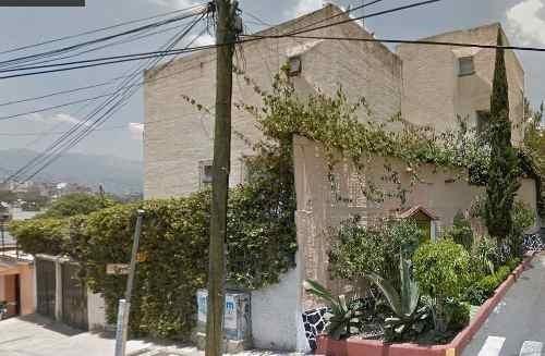 Casa En Calle Puebla, Col. Heróes De Padierna