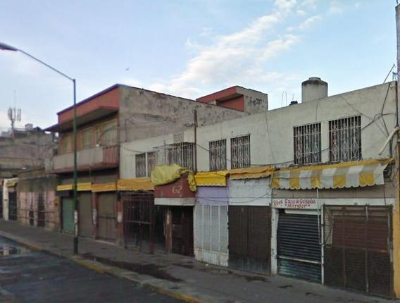 Venta De Departamento En Col. Morelos Cuahutemoc Cdmx