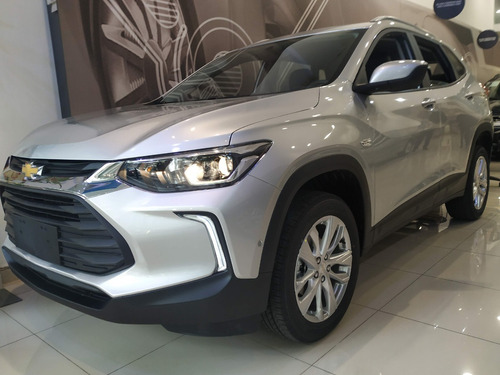 Chevrolet Tracker Ltz At Linea Nueva 2021 Fra6695