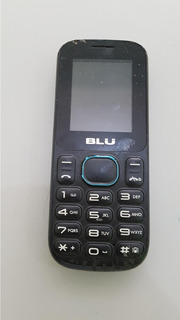 Celular Blu T 172 I Ligando Normal