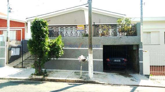Casa À Venda Em Jardim Proença - Ca265829
