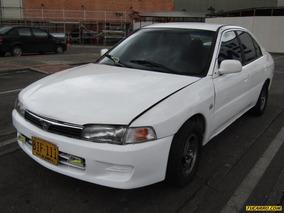 Mitsubishi Lancer Sedan Gl