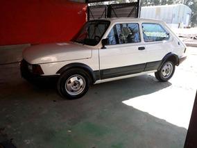 Fiat 147 1.4 Tr 1992