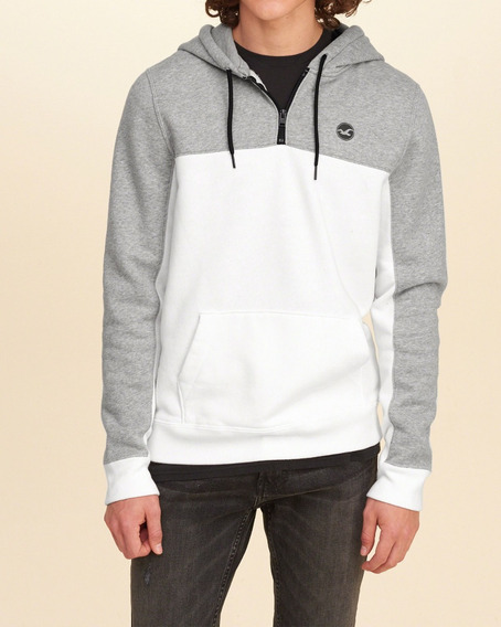 Blusa Frio Hollister Masculino Casaco Abercrombie Polo Tommy