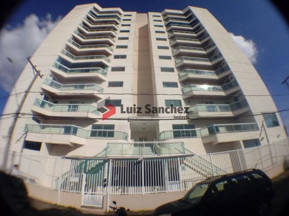 Excelente Apartamento - Alto Ipiranga - Ml6800