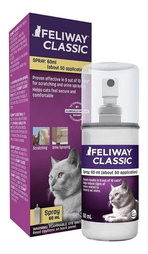 Spray De Feromonas Feliway Classic