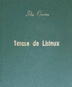 Livro Teresa De Lisieux