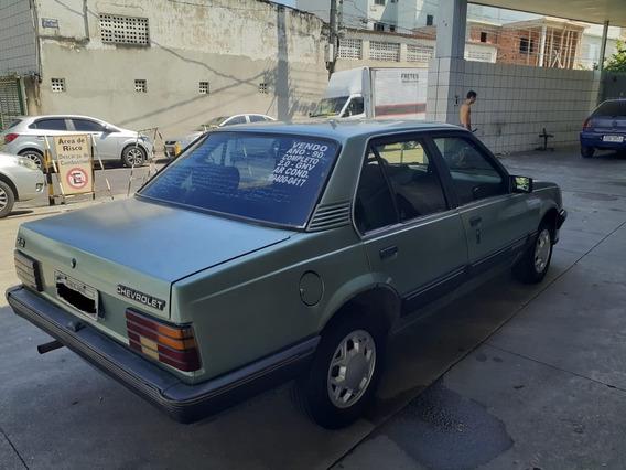 Chevrolet Monza 2.0 Ano 1990 Completo