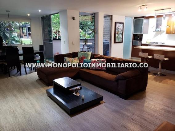 Apartamento Duplex Venta Envigado Cod: 15660