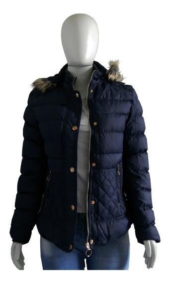 Jaqueta De Inverno Feminina Inverno Frio Nylon Cores Top