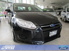 Ford Focus Ambiente At 2014