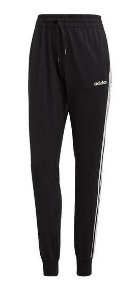 adidas Pantalón Mujer - Essentials 3 Stripes Nb