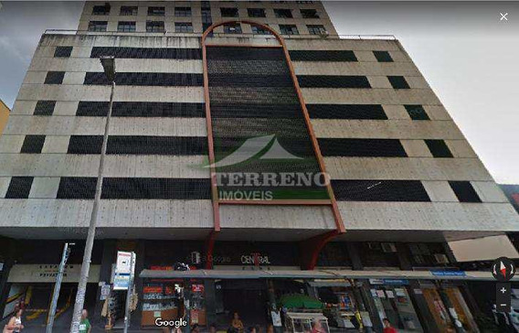 Sala, Centro, Belo Horizonte, Cod: 226 - A226