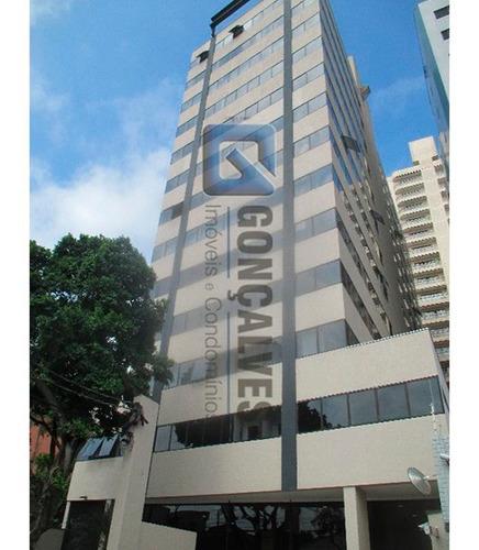 Imagem 1 de 4 de Venda Sala Sao Caetano Do Sul Santo Antonio Ref: 107297 - 1033-1-107297