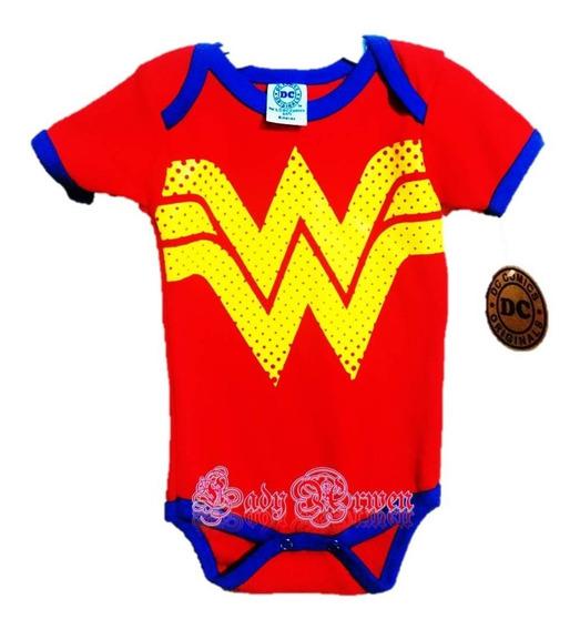 Pañalero Bebe Impreso Super Heroes Original Licencia M-pww