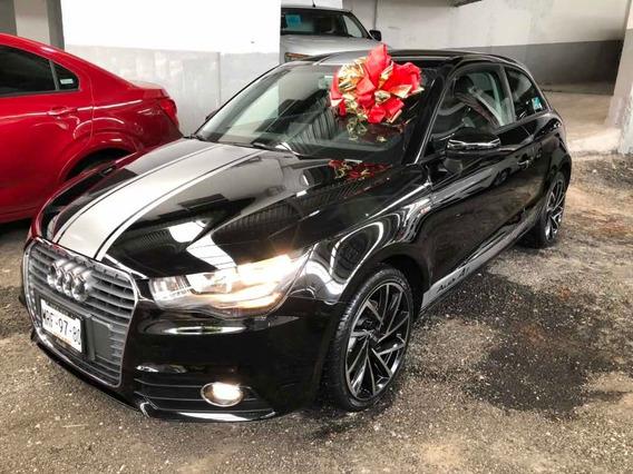 Audi A1 S-tronic Dsg 2014!fac Original!unica Dueña! 56,000km