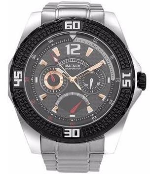 Relógio Magnum Multifunction Ma32489p