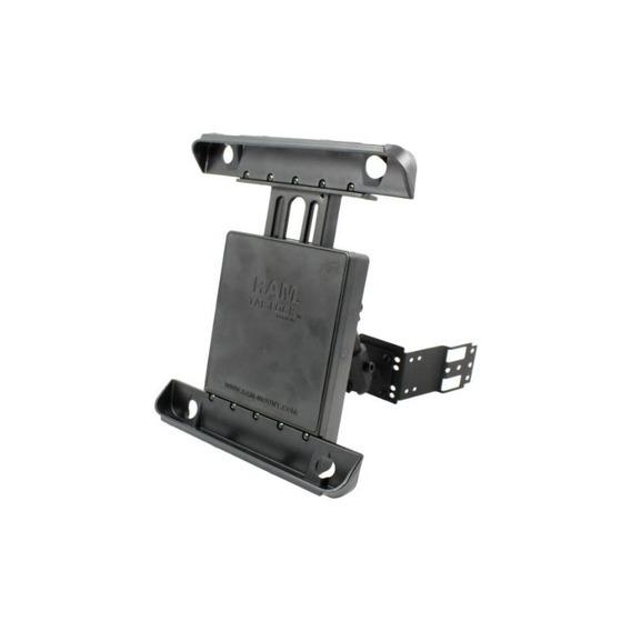 Padholdr Ram Lock Series Locking Tablet Dash Kit Para Vehícu