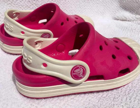 Crocs Originales Importadas Nena
