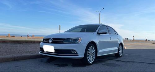 Volkswagen Vento 1.4 Tsi At 2015
