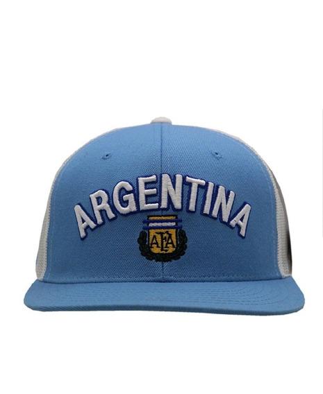 Gorra Argentina National Football Team - A Pedido_exkarg