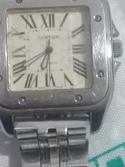 Cartier Automatic