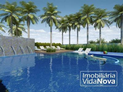 Apartamento - Jardim Planalto - Ref: 2447 - V-2447