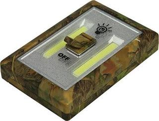 Lanterna Led Portátil Camuflada Camping Econômica 180 Lumens