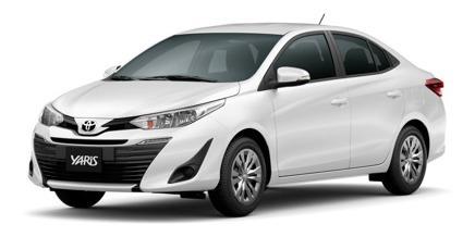 Toyota Etios Sedan 1.5 Xl
