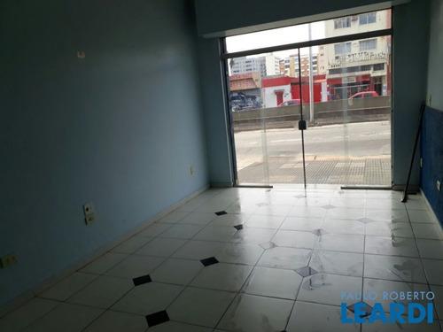 Comercial - Centro - Sp - 637648