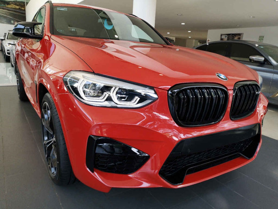 Bmw X4 2020 5p M Competition