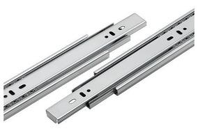 Kit Trilhos E Puxadores Para Servidor Rack 1u 550mm