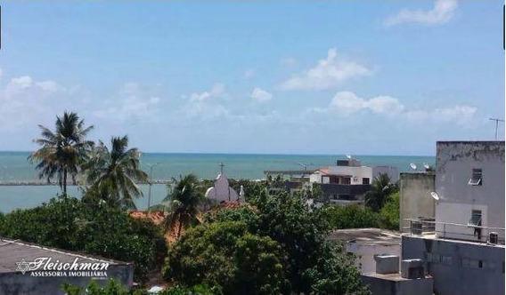 Apartamento À Venda, 297 M² Por R$ 400.000,00 - Casa Caiada - Olinda/pe - Ap1525
