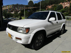 Nissan Pathfinder Se 4x4 Full Equipo