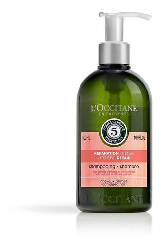 Imagen 1 de 2 de Shampoo Reparador Aromacologia - L'occitane