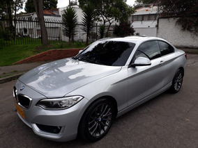 Bmw Serie 2 220 I Coupe 2015