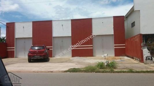 Salas Comerciais No Jardim Industriário - 11136