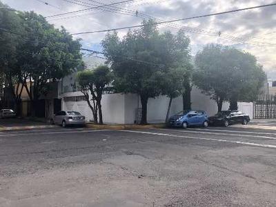Casa En Renta En Tlalpan, Cdmx