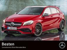 Mercedes Benz Clase A 45 Amg 1.6 0km 2018 Besten San Iisdro