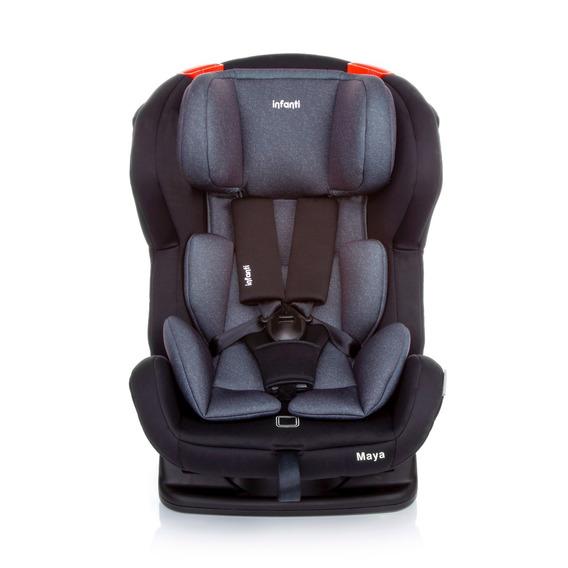 Cadeira Para Carro Maya Infanti Onyx