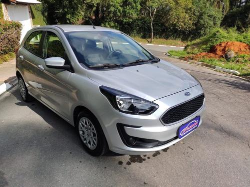 Imagem 1 de 9 de Ford Ka Se 1.0, Qwy1425