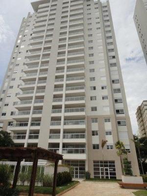 Apartamento Com 3 Dormitórios À Venda, 189 M² Por R$ 1.790.000 - Vila Adyana - São José Dos Campos/sp - Ap5732