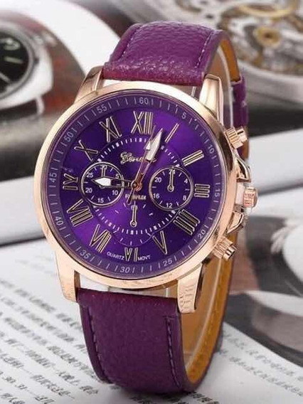 Relógios Feminino 3unidades Variadas