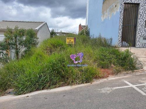 Terreno À Venda, Jardim Bela Vista, Araçariguama/sp. - Te0489