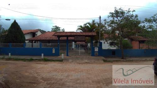 Imagem 1 de 15 de Casa Térrea Em Village São Roque  -  Miguel Pereira - 239