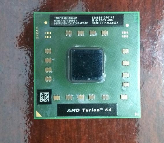 Rc 11334 Processador Amd Turion 64 Mobile Mk38