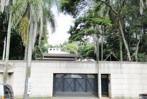 Casa Residencial Para Locação, Horto Florestal, São Paulo. - Ca0200